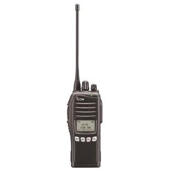 Портативная радиостанция Icom IC-F4161S