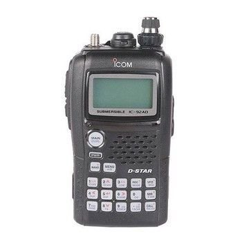 Портативная радиостанция Icom IC-92AD
