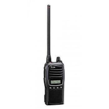 Портативная радиостанция Icom IC-F3026S