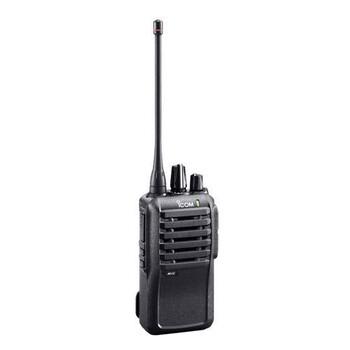 Портативная радиостанция Icom IC-F4003 IP54