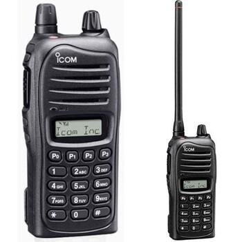 Портативная радиостанция Icom IC-F3026T