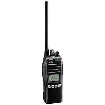 Цифровая радиостанция Icom IC-F3161DS