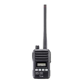 Портативная радиостанция Icom IC-F50