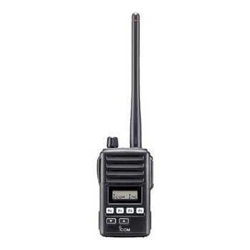 Портативная радиостанция Icom IC-F60