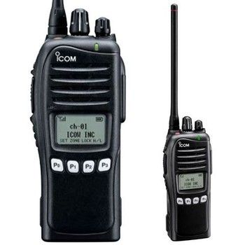 Портативная радиостанция Icom IC-F3161S