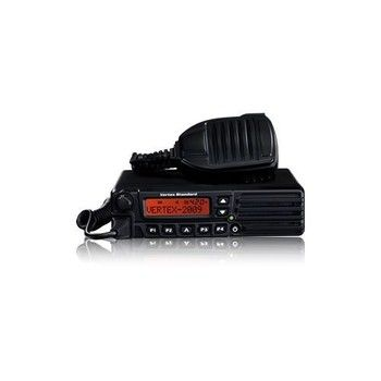 Автомобильная радиостанция Yaesu (Vertex Standard) VX-4207E-6-25 A EU