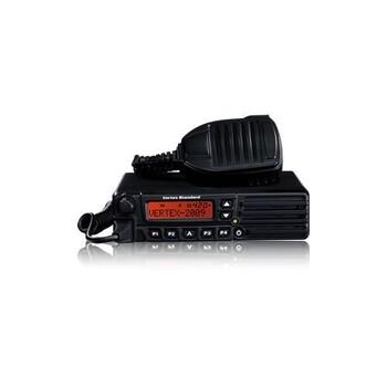 Автомобильная рация Yaesu (Vertex Standard) VX-4207-6-45 A EXP (Non CE)