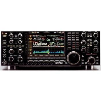 Трансивер Icom IC-7800