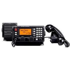 Морская радиостанция Icom IC-M801E 02