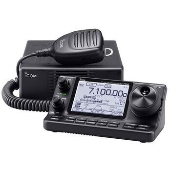 Трансивер Icom IC-7100