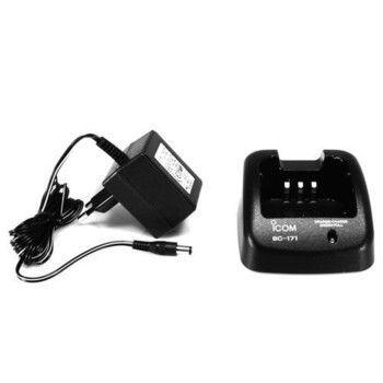 Сетевое зарядное устройство Icom BC-171