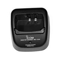 Мережевий зарядний пристрій Icom BC-139
