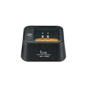 Сетевое зарядное устройство Icom BC119N+AD100+BC145