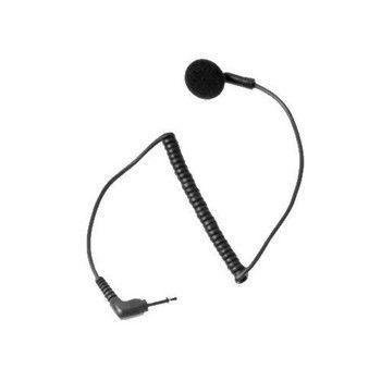 Наушник с разъемом для подключения к спикер-микрофонам Motorola MDRLN4885B