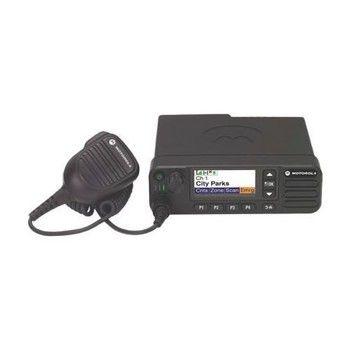 Цифровая авто рация Motorola DM4601