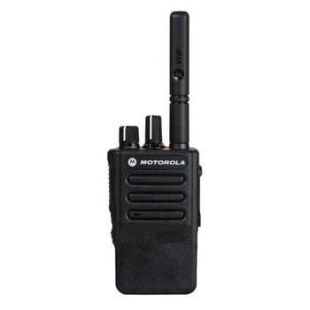 Портативная цифровая рация Motorola DP3441
