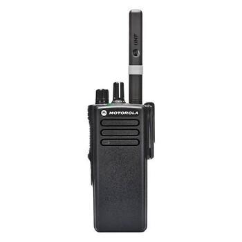 Цифровая портативная рация Motorola DP 4400