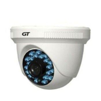 Наружная купольная IP видеокамера GT IP100-20