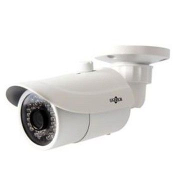 IP видеокамера наружная Gazer CI202a