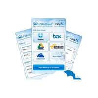 Программный продукт USBCloud лицензия на 1 год