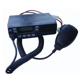 Автомобильная радиостанция KENWOOD ТК-7020 400-430МГц