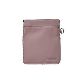 Противоугонный чехол для автоключа розовый Locker Key Snap Pink S