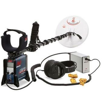 Золотоищущий металлоискатель Minelab  GPX-5000