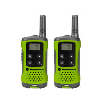 Рации Motorola TLKR-T41 GREEN TWIN PACK (BP)