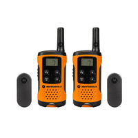 Рации Motorola TLKR-T41 ORANGE (BJ)