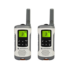 Рации Motorola TLKR-T50 WE TWIN PACK & CHGR CLAM