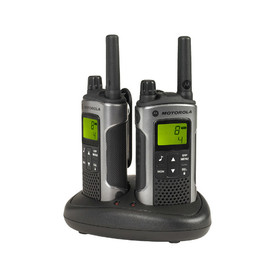 Рации Motorola TLKR-T80 WE TWIN PACK & CHGR BOX