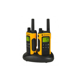 Рации Motorola TLKR-T80EXT WE TWIN PACK & CHGR