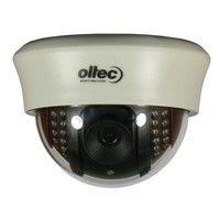 Видеокамера купольная аналоговая LC-922P OLTEC