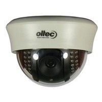 Внутренняя купольная видеокамера AHD-922P Oltec