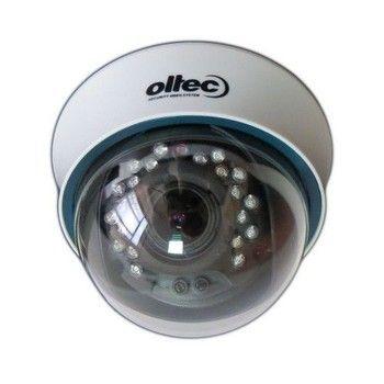 IP-видеокамера внутренняя купольная OLTEC IPC-930VF