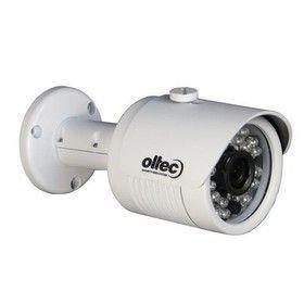 Уличная AHD камера видеонаблюдения Oltec HDA-302