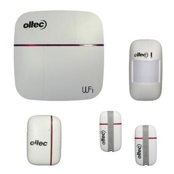 Комплект беспроводной сигнализации Oltec GSM-WiFi-KIT