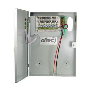 Бесперебойный блок питания Oltec К5-12-08BOX