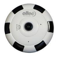 Відеокамера Oltec IPC-VR-362