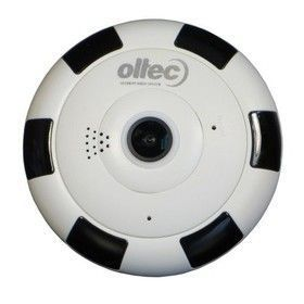 Видеокамера Oltec IPC-VR-362