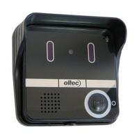 Антивандальна виклична панель Oltec LC-309B