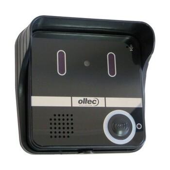 Антивандальная вызывная панель Oltec LC-309B