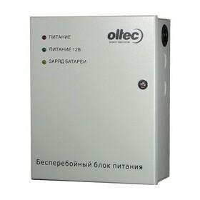 Бесперебойный блок питания Oltec К3-12-01BOX