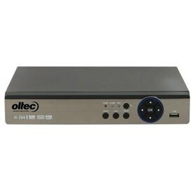 Видеорегистратор Oltec AHD-DVR-455