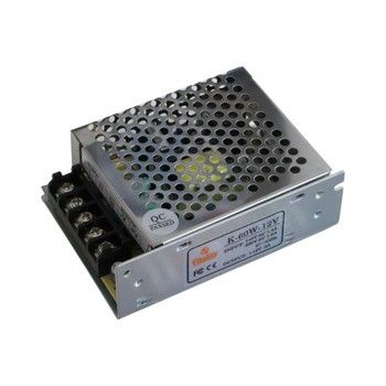 Импульсный блок питания Vitality K-60W-12V