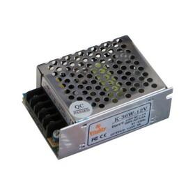 Импульсный блок питания Vitality K-36W-12V