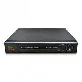 IP видеорегистратор Partizan NVM-421 PoE