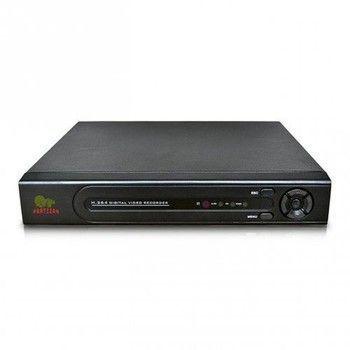 IP видеорегистратор Partizan NVM-421 PoE IP видеорегистраторы