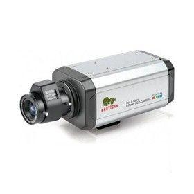 Аналоговая видеокамера Partizan CBX-32HQ v1.0