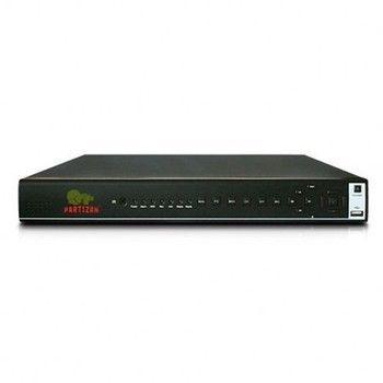 AHD видеорегистратор Partizan ADH-16A HD v3.1
